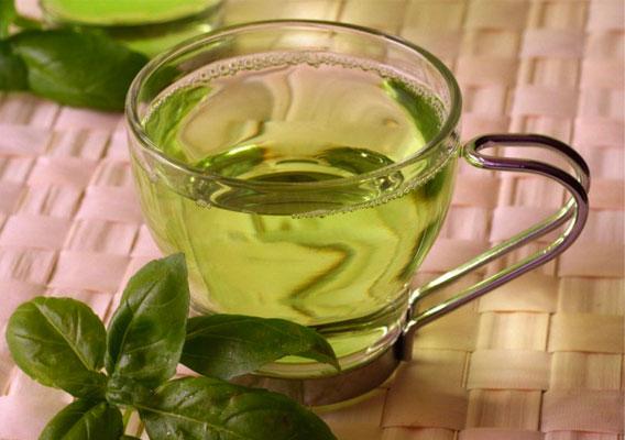 Как правильно заваривать зеленый чай?