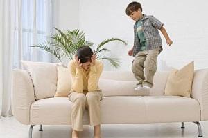 У ребенка – как проявляется и что