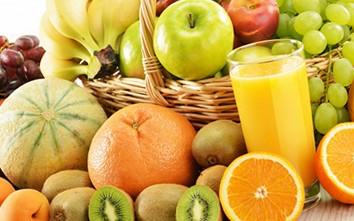 Овоци и фрукты