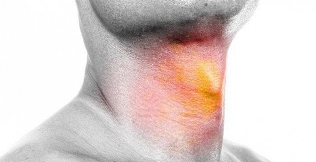 Ларигинт - воспаление гортани