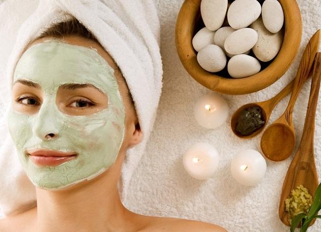 Омолаживающая маска для лица в домашних условиях
