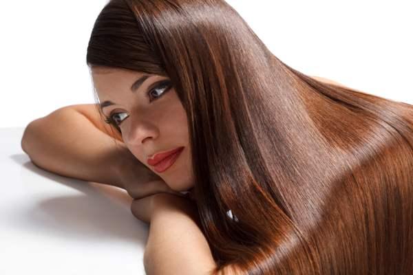 Маска из коньяка очень полезна для волос