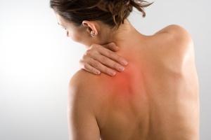 Миозит - это поражение мышц спины.
