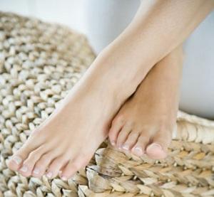 Сухие мозоли на пальцах ног: лечение и профилактика