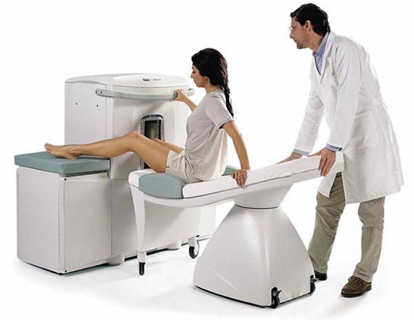 Аппарат рентгена