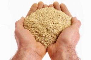 Пшеничные отруби - и польза от них.