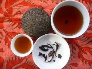 Заваривать чай Пуэр - настоящее искусство
