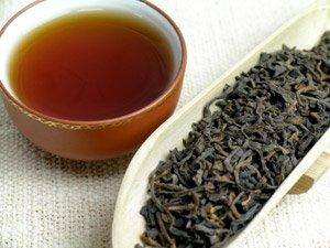 Чай Пуэр оказывает положительное влияние на организм