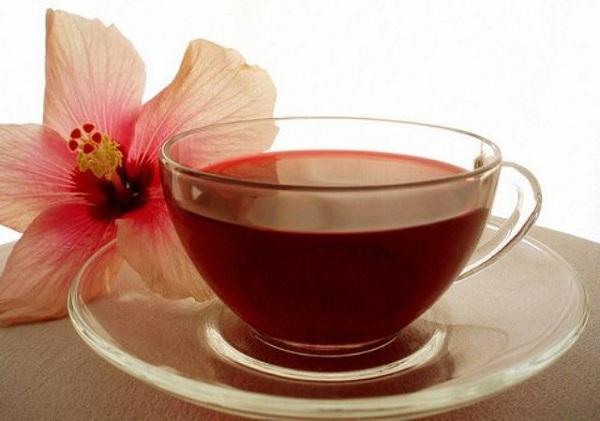 Чай ройбуш бывает красный и зеленый