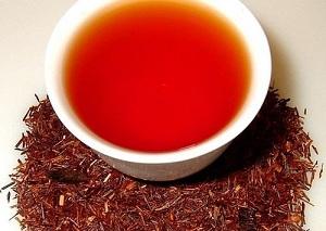 В чае содержится множество полезных веществ