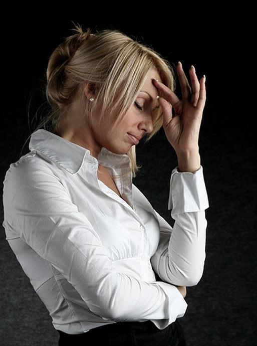 Синдром Поствирусной Усталости фото