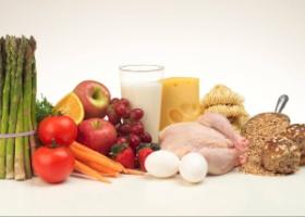 Офищи и фрукты