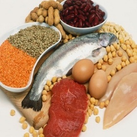 какие продукты входят в правильное питание